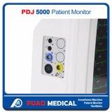 Pdj 5000のEtco2忍耐強いモニタ