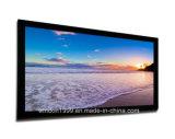 Экран фикчированной рамки высокого качества плоский с рамкой 10 Cm