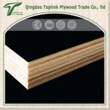Fabricante impreso insignia de la madera contrachapada de la construcción