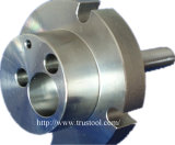 Peças feitas à máquina do CNC da peça do aço inoxidável