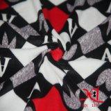 Flanel Blanket Soft Fleece for Winter Tissu / Pantalon