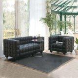 居間の家具のKubusのヨーロッパ式の贅沢なソファー