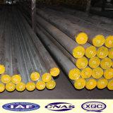 Barra redonda de aço de carbono para a modelagem por injeção (S50C/SAE1050/1.1210)