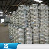 중국 가축 담을 경작해 공급자에 의하여 직류 전기를 통하는 조정 매듭 산양