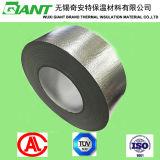 Adhésif acrylique Solvent-Based le tissu de verre ruban en aluminium
