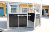 溶接された馬の安定した携帯用納屋、馬の停止、避難所(XMM-HS0)