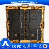 발광 다이오드 표시를 광고하는 에너지 절약 옥외 풀 컬러 P6 SMD3535