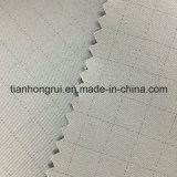 Ухань Manufactory Anti-Static Workwear ткань из 100% хлопка Саржа из тканого Вся обшивочная ткань ткань
