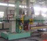 Сварочный аппарат стальной структуры сбывания фабрики автоматический