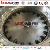 Fábrica de farinha de mandioca elétrica para material seco