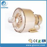 3HP Wasserbehandlung-Anwendung verwendete hohe Luftstrom-Luftpumpe