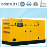 générateur 100kw/125kVA actionné par Lovol Engine 1006tag1a