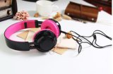 De nieuwe Draadloze StereoHoofdtelefoon van Bluetooth van de Hoofdband van de Kaart Algemene