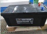 Leitungskabelsaure Mf-Autobatterie Ns60L