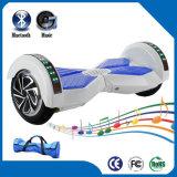 OEM 2の車輪の電気携帯用自己のバランスのスクーター