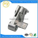 Peça fazendo à máquina da precisão chinesa do CNC da fábrica para a peça sobresselente do Uav