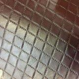 Синтетические PU кожа для сумки рюкзаки решений Hx-B1729