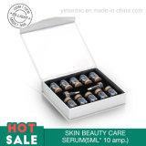Haut mit Feuchtigkeit und Nährstoff-Haut-Schönheits-Sorgfalt-Serum ergänzen