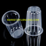 Preço da máquina de Thermoforming do recipiente plástico