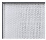 Mini filtro de HEPA de pliegue para unidad de filtro de ventilador