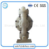Qbk-80水処理の空気によって作動させる自動プライミング下水ポンプ
