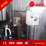 Professional Fabricant 1000L réservoir de glace en acier inoxydable