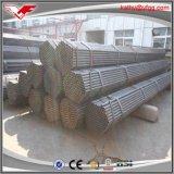 Tubo de acero del acero de carbón Pipe/ERW/tubo de acero soldado