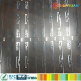 상표 보호 EPC GEN2 UHF RFID 탬퍼 증거 안테나 꼬리표