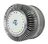 Luz IP33 de la bahía de Driverless 150W LED