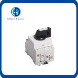 スイッチを隔離する光起電システム4p DC
