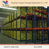 Mecanismo impulsor de acero del almacén en el tormento de la paleta del fabricante del tormento de Tongrui