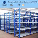 Rack médio de armazenamento médio
