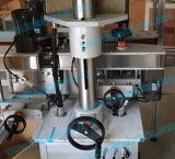 Máquina Tapadora para tapas de metal (CP-300A)