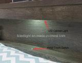 LEDの照明のための引込められた接触電源スイッチ