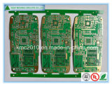 Carte de circuit imprimé d'immersion BGA or PCB multicouche