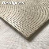 60*60mm Fußboden-Fliese, Balkon-rustikale Fußboden-Fliese, geprägte Matt-Porzellan-Treppen-Fliese