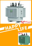 De Transformator van het voltage/de Transformator van de Olie/Huidige Transformator
