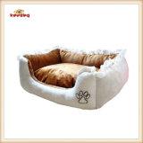 애완 동물 부속품 연약한 개 침대 & 애완 동물 침대