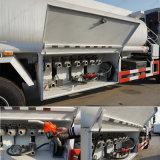 Sinotruck HOWO 8X4 25cbm carburant/huile camion-citerne de transport