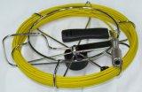 防水DVR 512Hzの管のカメラの下水管の検査システム