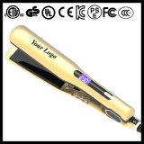 """Revestimento de cabelo com revestimento de cerâmica turmalina de 1,5 """"Ionic"""