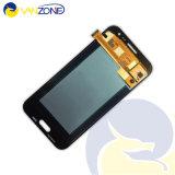 Samsung J2 J200 J200f LCDの表示のタッチ画面の計数化装置アセンブリのためのLCDスクリーンBlack//White/Goldは出荷を解放する