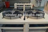 Refrigerador industrial del rodillo para la producción de Parmaceutical