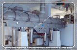 Nuoen Zes Meters Vloeibaar gemaakte van de Trilling - de Drogende Machine van het bed