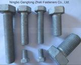 ASTM A490 Grade10.9 Full Threaded Galvanizing Bolts