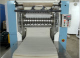 Fully Automatic N dobrar papel toalha Machine-Multi Dobrar