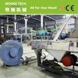 Nouvelle conception de déchets de plastique granulateur machine