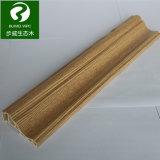 Вспомогательное оборудование нутряной деревянной пластичной составной стены декоративное