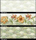 Azulejos de cerámica esmaltados de la pared del suelo de la inyección de tinta