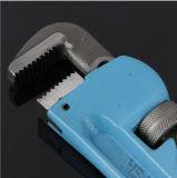 Плоскогубцы ключа для труб типа пластичной ручки американские для сбывания